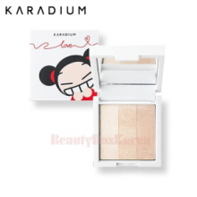 KARADIUM Shine Up Finish 9g [Pucaa Love Edition]